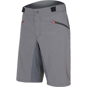 Ziener Ebner Shorts Men ebony
